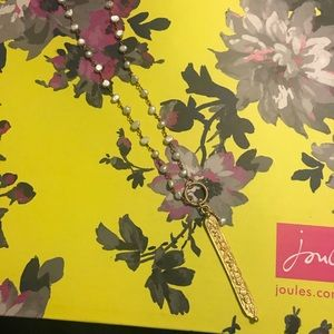 Goodman Spalding pearl necklace